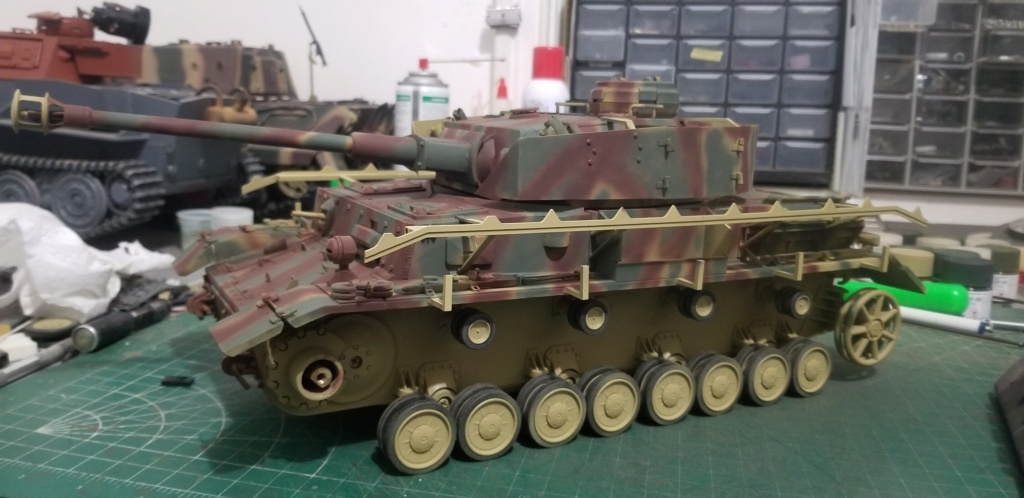 Ren's Panzer IV ausf f,g,h,j  20201214