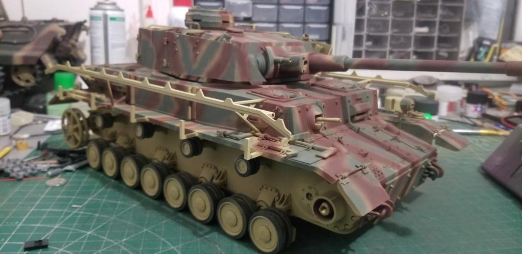 Ren's Panzer IV ausf f,g,h,j  20201215
