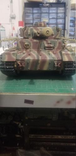 Ren's Panzer IV ausf f,g,h,j  20201217