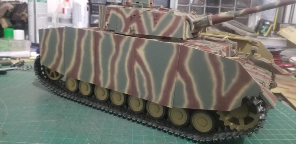 Ren's Panzer IV ausf f,g,h,j  20201219