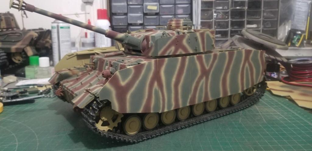 Ren's Panzer IV ausf f,g,h,j  20201220