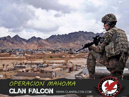 Clan Falcon Arma 3 - Portal Foto102