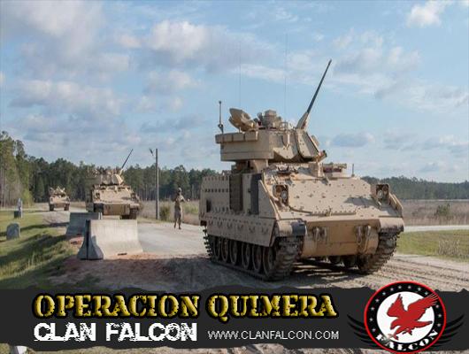 Clan Falcon Arma 3 - Portal Foto103