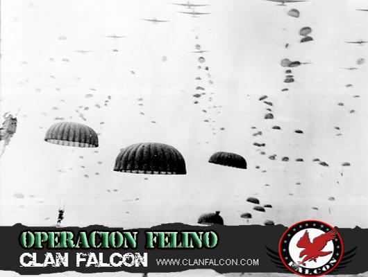 Clan Falcon Arma 3 - Portal Foto113