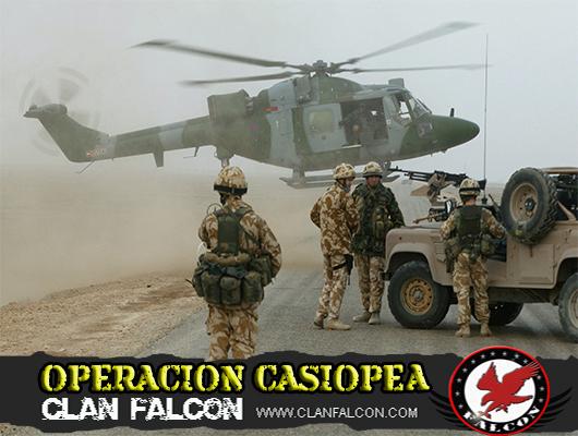 OPERACION CASIOPEA(MIERCOLES 4 DE NOVIEMBRE A LAS 22:00 PENINSULA) Foto119