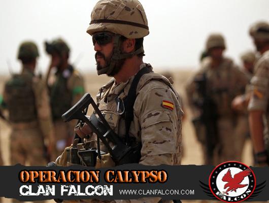 Clan Falcon Arma 3 - Portal Foto121
