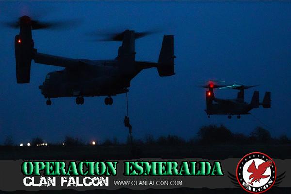 OPERACION ESMERALDA(MIERCOLES 3 DE MARZO A LAS 22:00 PENINSULA) Foto137