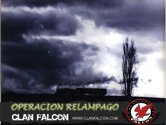 OPERACION RELAMPAGO(MIERCOLES 26 DE MAYO A LAS 22:00 PENINSULA) Foto149