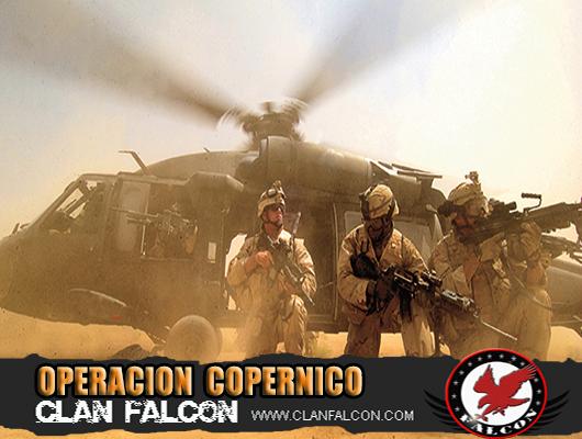 Clan Falcon Arma 3 - Portal Foto152