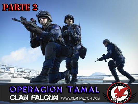 OPERACION  TAMAL(PARTE 2)(MIERCOLES 29 DE AGOSTO A LAS 22:00 PENINSULA) Foto21