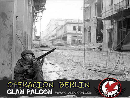 OPERACION  BERLIN(MIERCOLES 23 DE ENERO A LAS 22:00 PENINSULA) Foto41