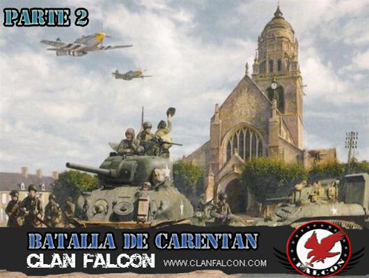 BATALLA DE CARENTAN(PARTE 2)(MIERCOLES 20 DE FEBRERO A LAS 22:00 PENINSULA) Foto45