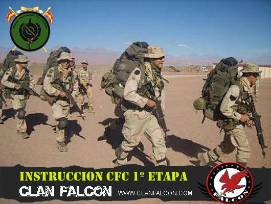 INSTRUCCION CFC 1º ETAPA (VIERNES 12 DE JULIO A LAS 22:00 PENINSULA) Foto51