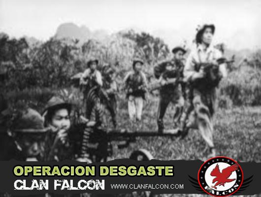 Clan Falcon Arma 3 - Portal Foto52