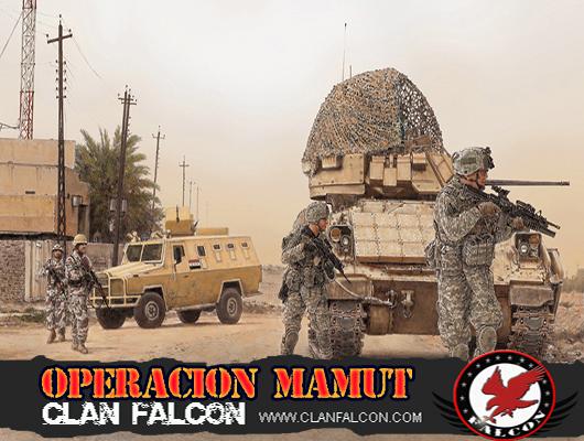Clan Falcon Arma 3 - Portal Foto56