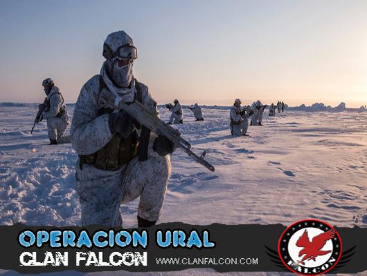 OPERACIÓN URAL (MIÉRCOLES 1 DE ABRIL 2020 A LAS 22:00 PENÍNSULA) Foto57