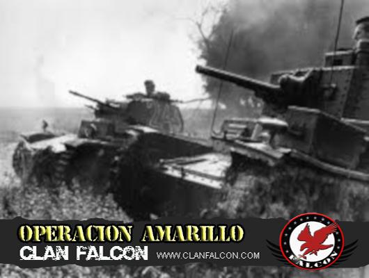 OPERACION  AMARILLO(MIERCOLES 15 DE MAYO A LAS 22:00 PENINSULA) Foto62
