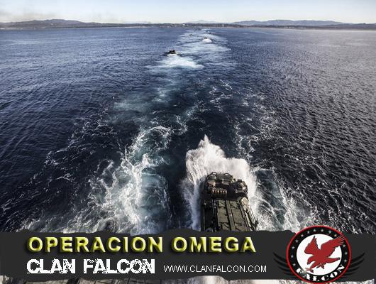 OPERACION  OMEGA(MIERCOLES 24 DE JULIO A LAS 22:00 PENINSULA) Foto70