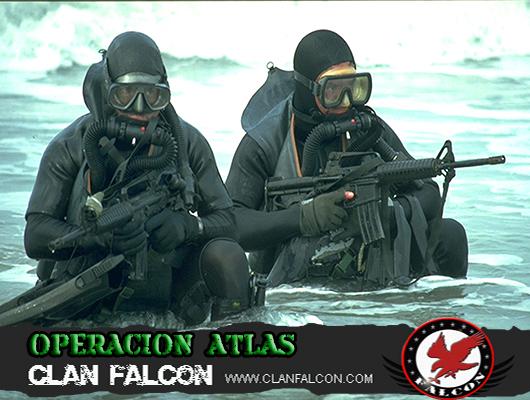 OPERACIÓN ATLAS (MIERCOLES 1 DE JULIO DE 2020 A LAS 22:00 PENINSULAR ESPAÑA) Foto89