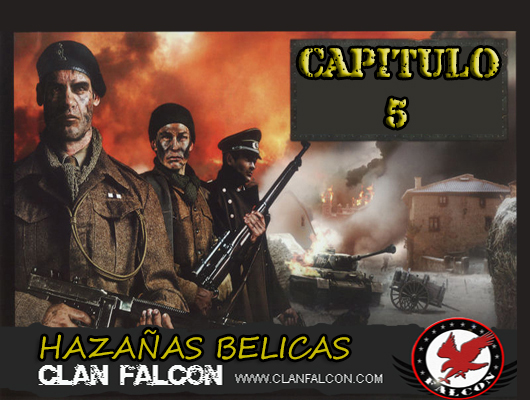 HAZAÑAS BELICAS(CAP.5)(MIERCOLES 8 DE ENERO A LAS 22:00 PENINSULA) Foto94