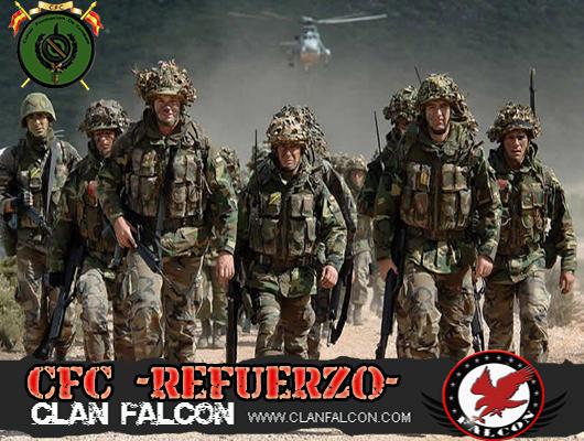 INSTRUCCION CFC REFUERZO (VIERNES 26 DE ABRIL A LAS 22:00 PENINSULA) Refuer10