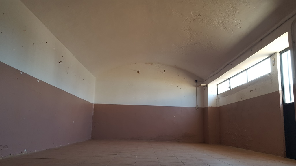 Mi sala dedicada 20180913