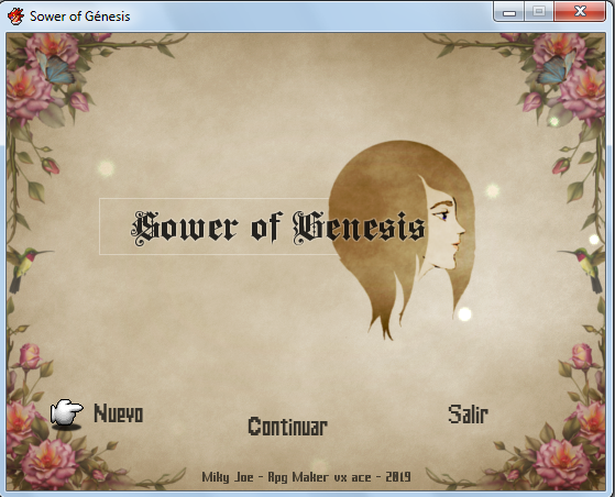 Sower of Génesis - Demo - Vx Ace Menz_d10