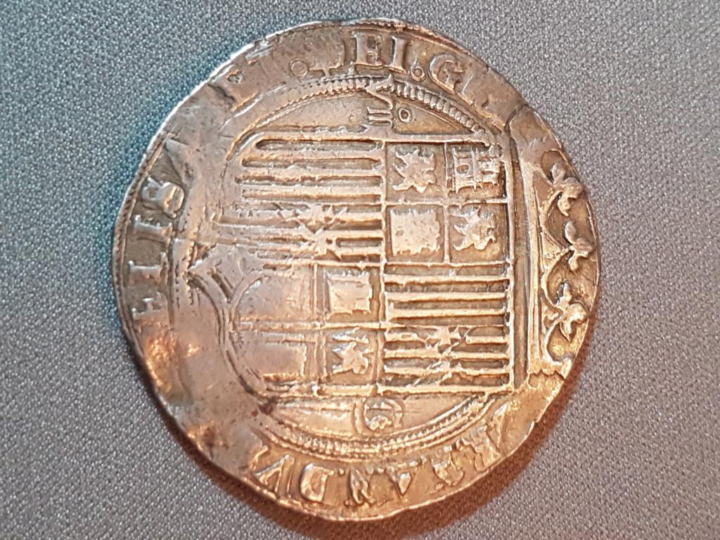 8 Reales Reyes Católicos. Sevilla. Anv_rc11