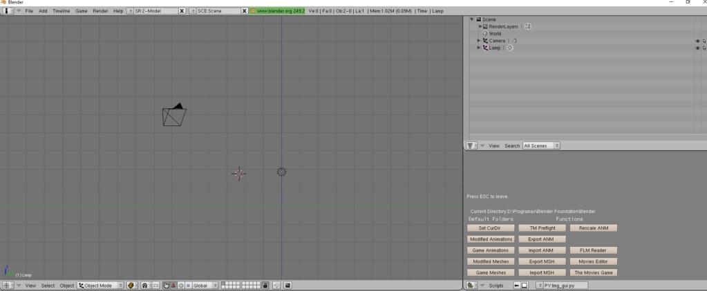 Interfaz (Menú) para Blender y modding TM Tuto410