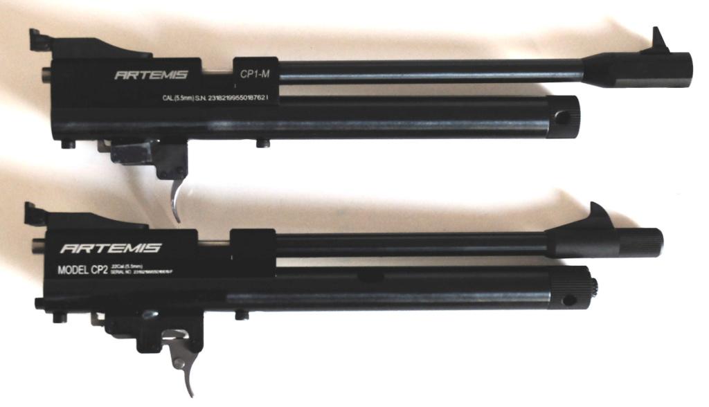 Artemis CP1 / CP2 Artemi10
