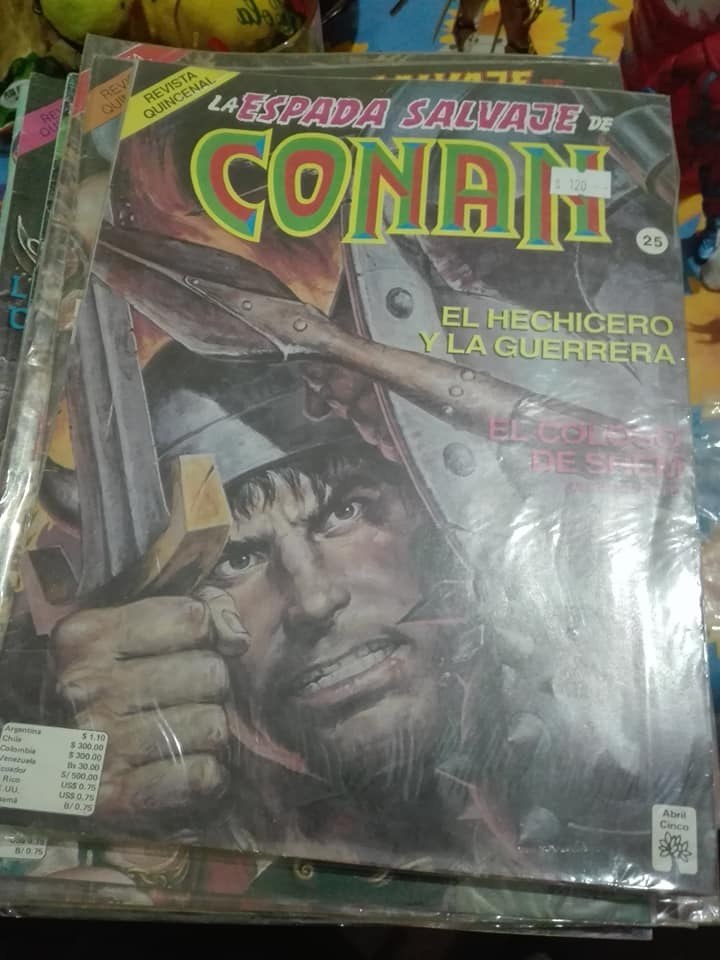 [Comics] Siguen las adquisiciones 2019 - Página 4 66648510