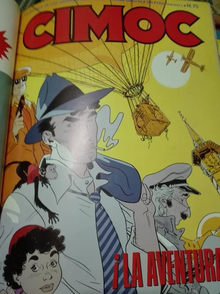 [Comics] Siguen las adquisiciones 2019 - Página 4 66741010