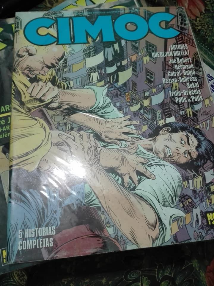[Comics] Siguen las adquisiciones 2019 - Página 4 66787210