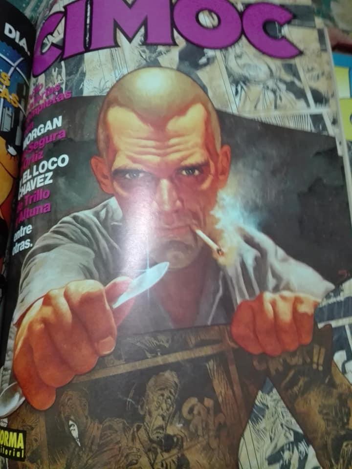 [Comics] Siguen las adquisiciones 2019 - Página 4 66857910