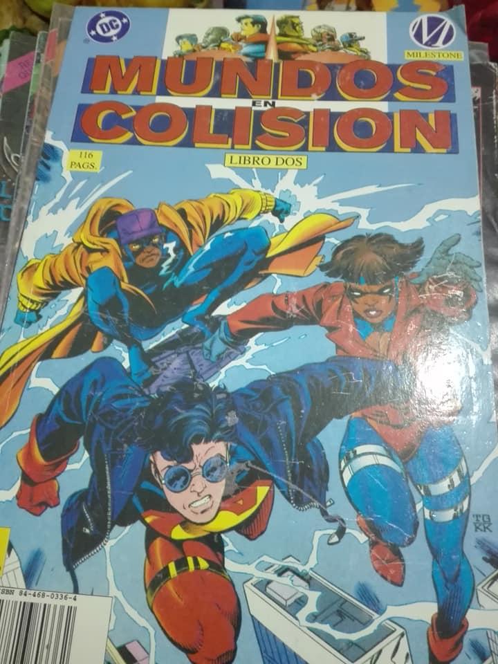 [Comics] Siguen las adquisiciones 2019 - Página 4 67128610