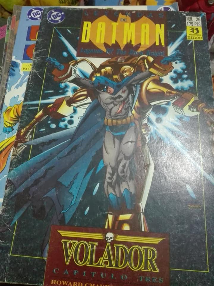 [Comics] Siguen las adquisiciones 2019 - Página 4 67416510