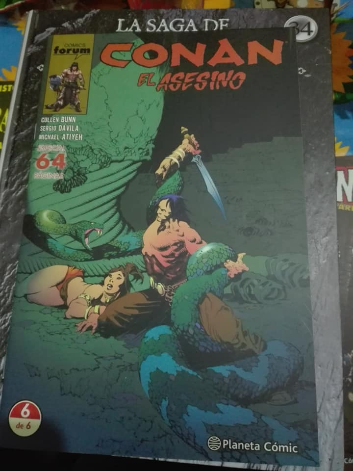 [Comics] Siguen las adquisiciones 2019 - Página 4 67491210