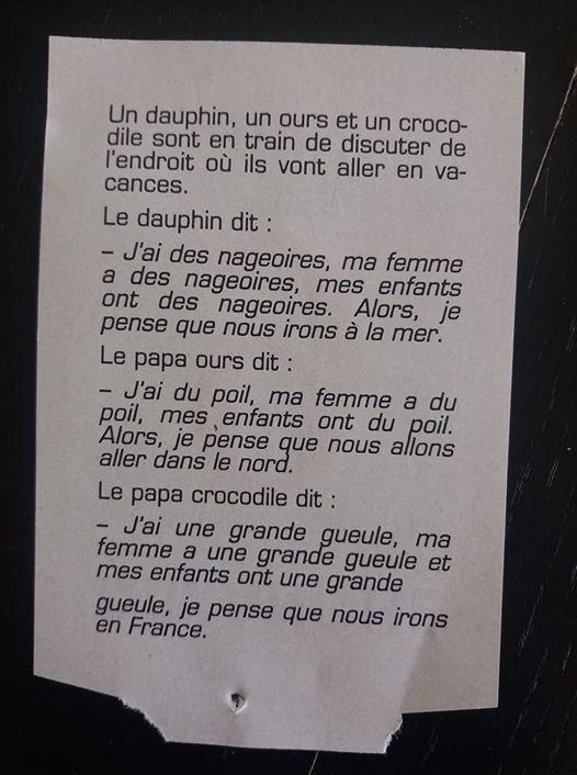 Les Petites Blagounettes bien Gentilles - Page 11 Vdr44610
