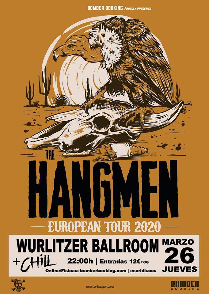 THE HANGMEN - Página 4 0_202010