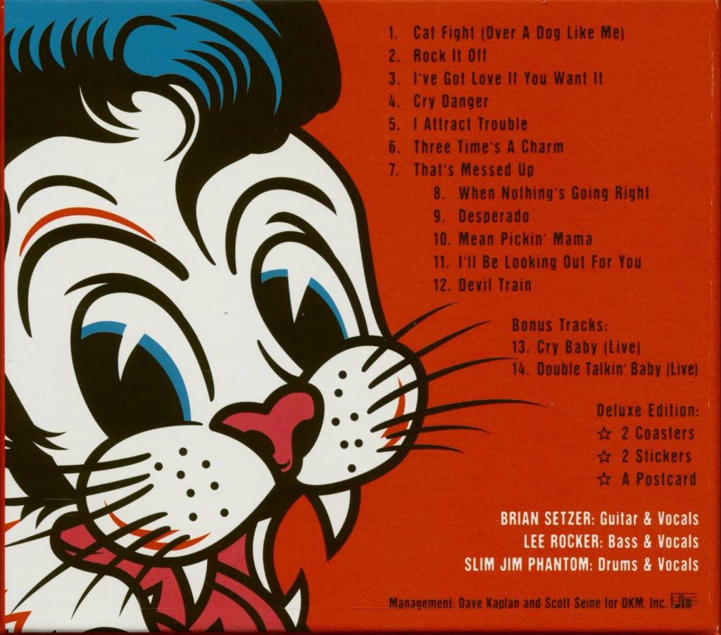 STRAY CATS - Página 3 81987310