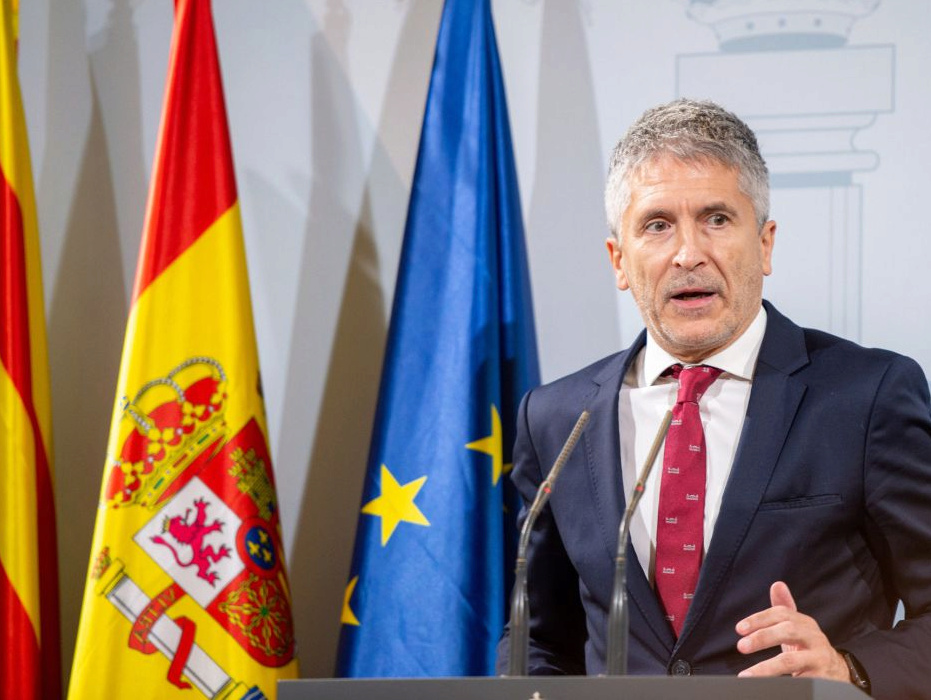 [Gobierno] Rueda de Prensa 1er avance de participación Descar10