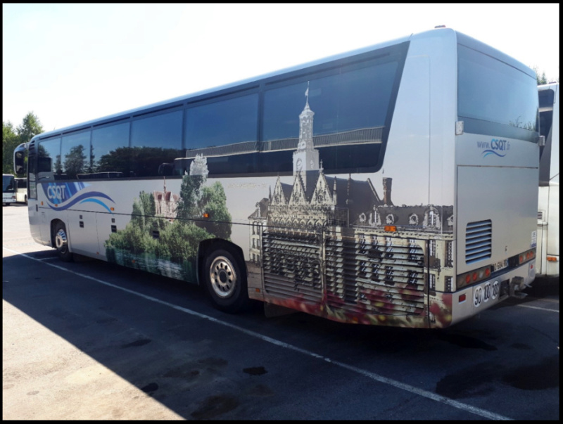 compagnie Saint Quentinoise de Transport CSQT  (groupe Transdev) Iliade11