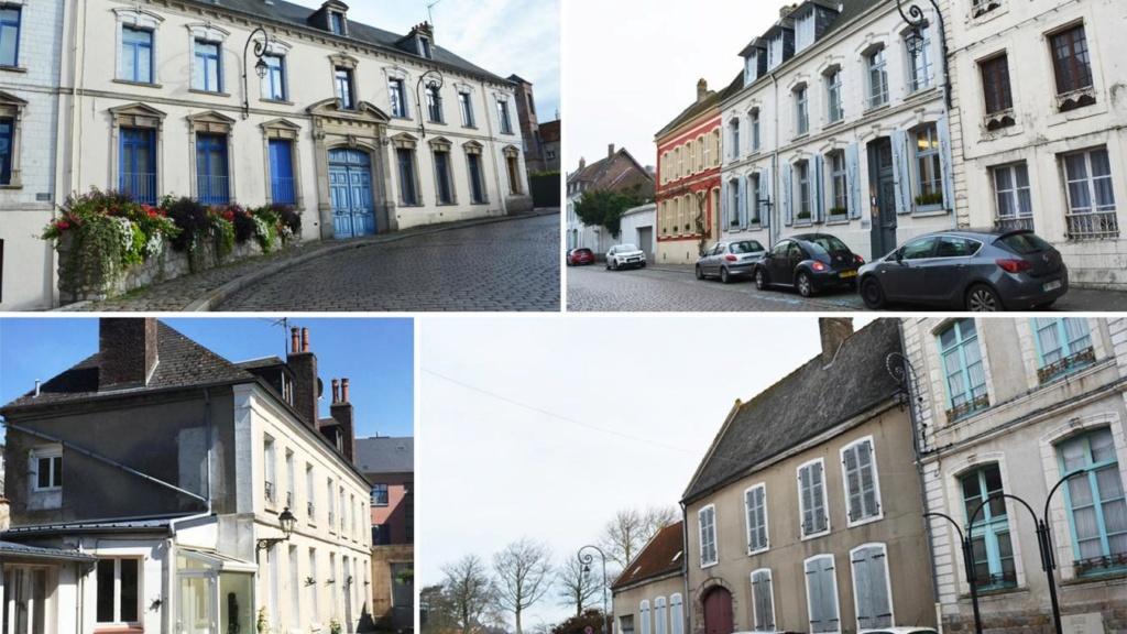 Châteaux français cherchent propriétaires B9718110