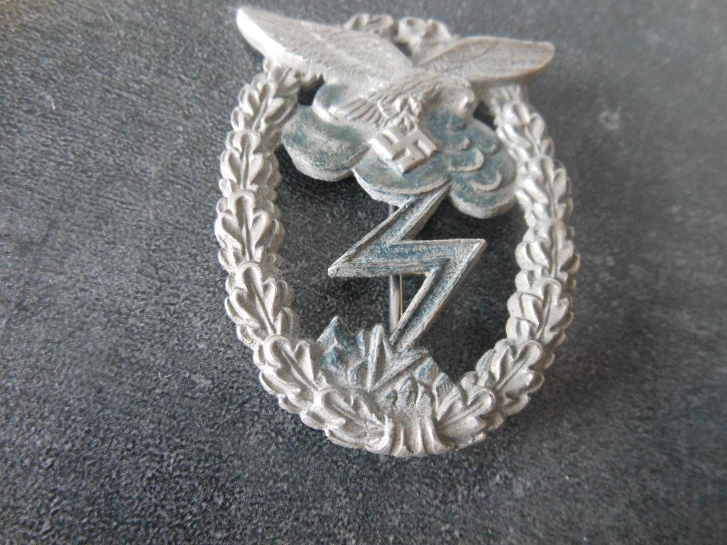 Identification badge combat au sol luftwaffe Dscn6041