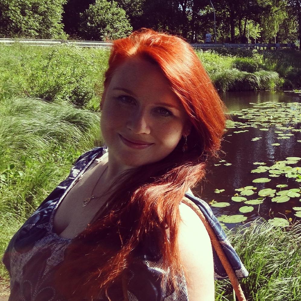 Марина Царь Волкова  A11