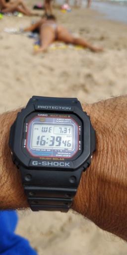 ¿Qué reloj ha sido el protagonista del verano? Img-2011