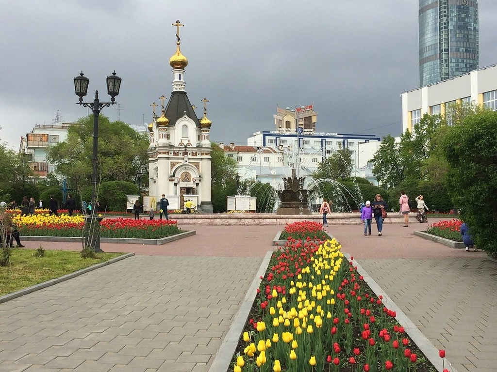 Урал - опорный край державы Aya_ie10