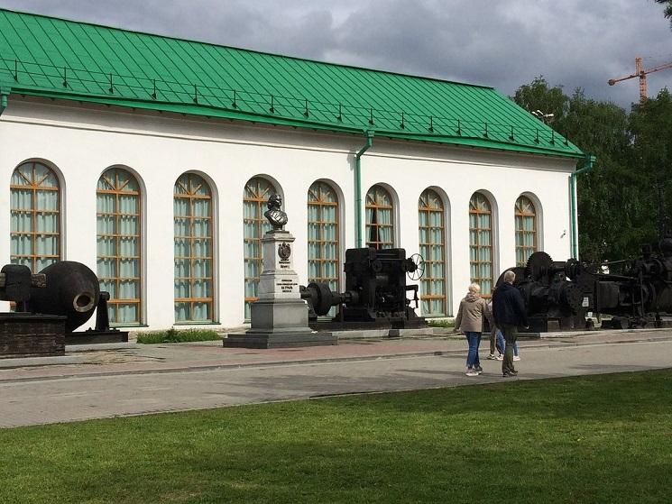 Урал - опорный край державы Eozaa10