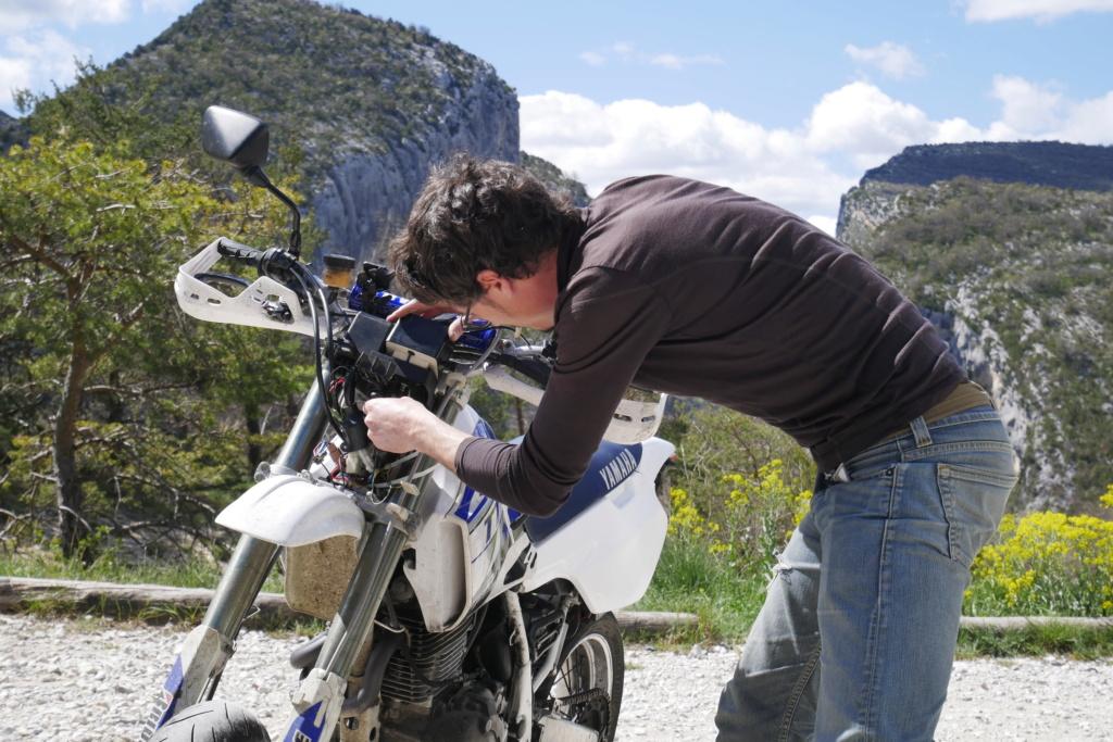 Vous rouler aussi à moto ... Montrez nous vos belles  - Page 3 C80cf310