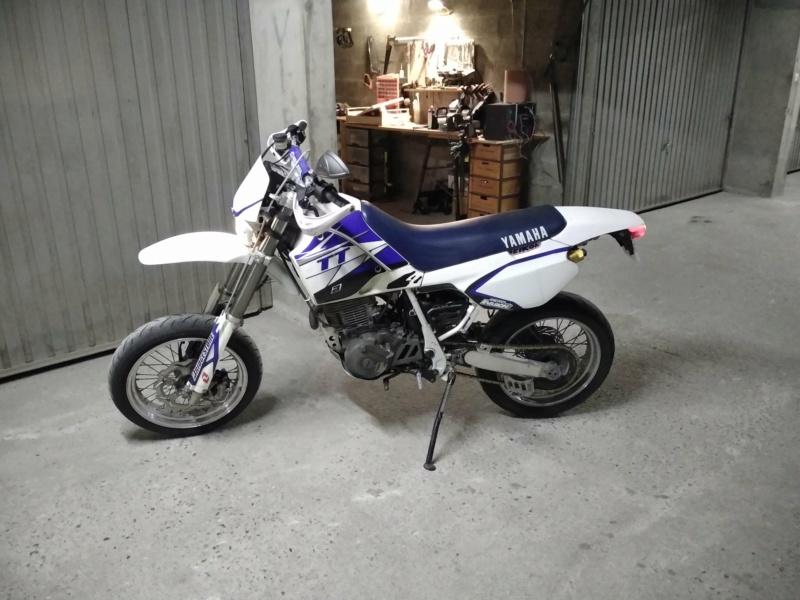 Vous rouler aussi à moto ... Montrez nous vos belles  - Page 3 E0802310